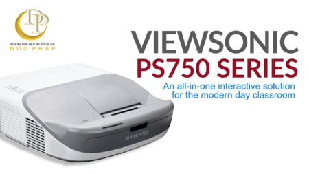 ViewSonic PS750